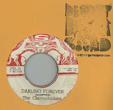 The Clarendonians - Darling Forever