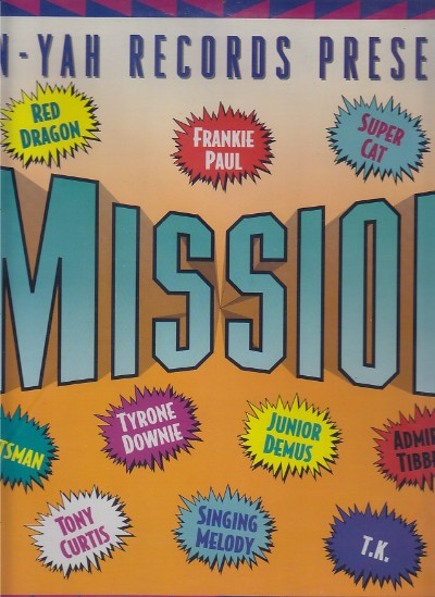 Various Artists - MISSION