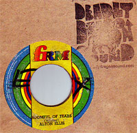 Alton Ellis - Roomful Of Tears