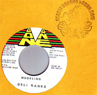 Delly Ranks - Modelling