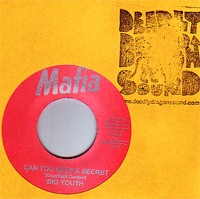 Big Youth - Can You Keep A Secret