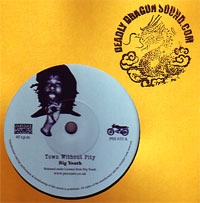 Big Youth - Town Without Pity