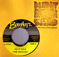 The Wailers - Do It Nice
