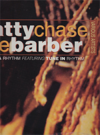 Various Artists - Natty Chase The Barber