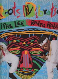 Tippa Lee & Rappa Robert - Roots Vibration