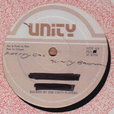 Flinty Badman / Home T - Pretty Gal / If The Rockers Dont Groove You