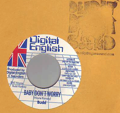 Budd - Baby Dont Worry