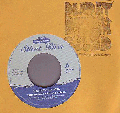 Bitty McLean - In And Out Of Love / A Step Closer