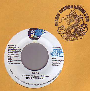 Hollow Point - Dads