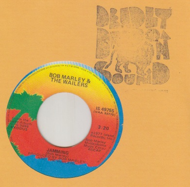 Bob Marley & The Wailers - No Woman No Cry (Live) / Jamming