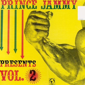 Various Artists - Prince Jammy Presents Vol. 2