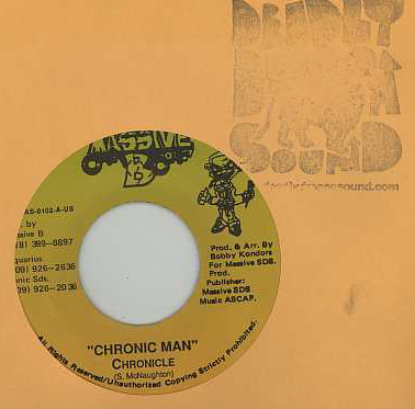 Chronicle - Chronic Man