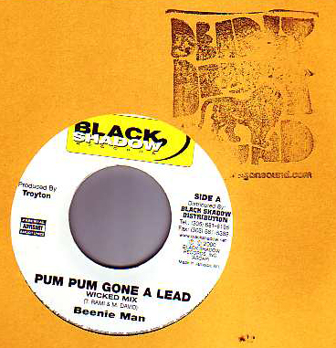 Beenie Man - Pum Pum Gone A Lead