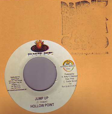 Hollow Point / Beenie Man - Jump Up / Suga Pan