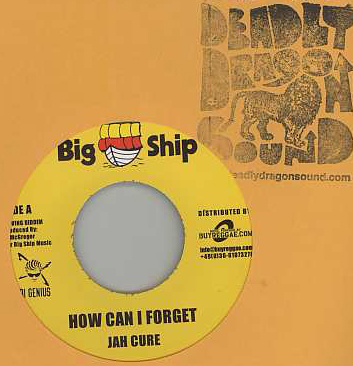 Jah Cure - How Can I Forget