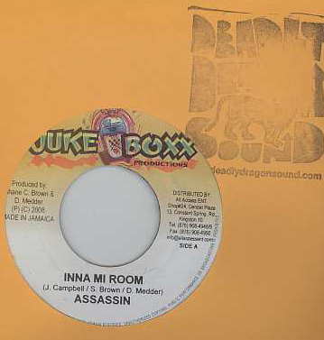 Assassin - Inna Mi Room