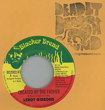 Leroy Gibbons - Created By The Father