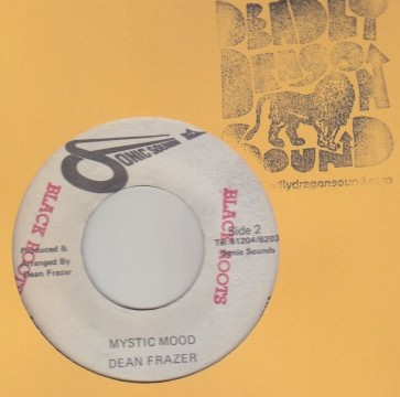 Dean Fraser - Mystic Mood / In My Time