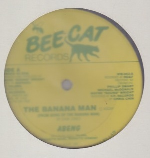 Abeng - Banana Man / Ultimatum South Africa