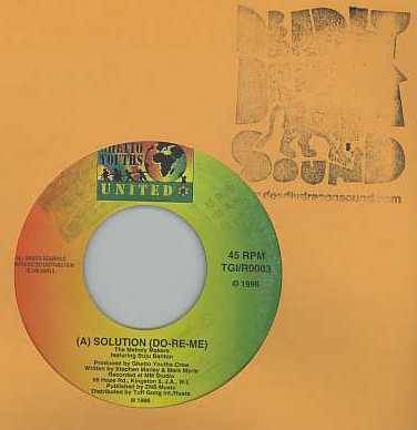 Melody Makers - Solution