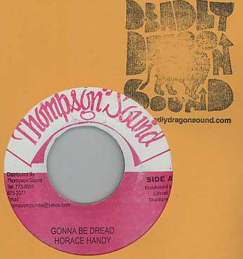 Horace Andy - Gonna Be Dread