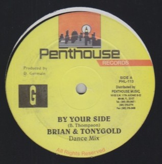 Brian & Tony Gold - By Your Side