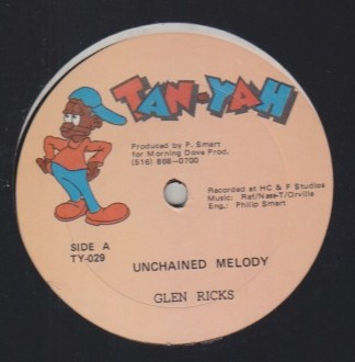 Glen Ricks - Unchained Melody