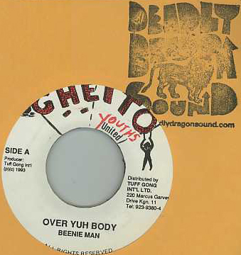 Beenie Man - Over Yuh Body