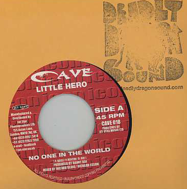 Little Hero - No One In The World