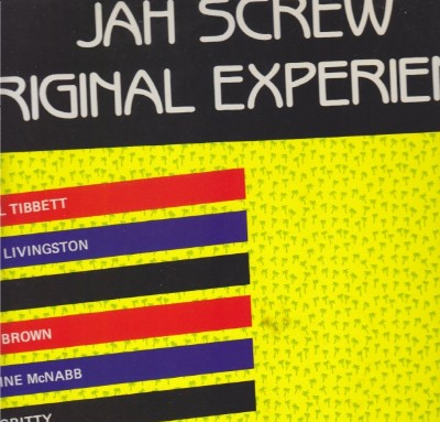 Various Artists - Jah Screw Original Experience