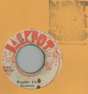 Dillinger - Regular Girl