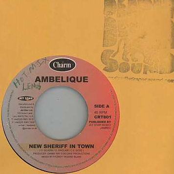 Ambelique - New Sheriff In Town