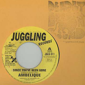 Ambelique - Since Youve Been Gone