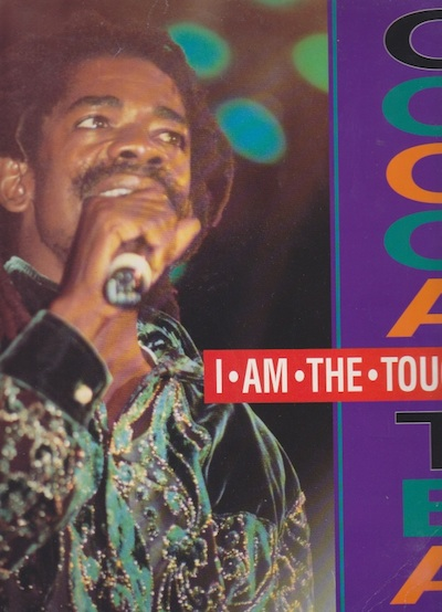 Cocoa Tea - I Am The Toughest