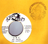 Big Youth - ABC / Facts of Life
