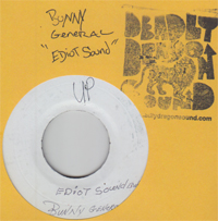 Bunny General - Ediot Sound