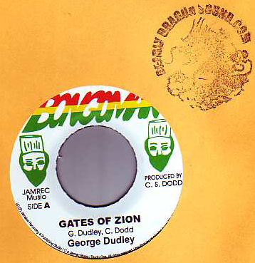 George Dudley - Gates of Zion