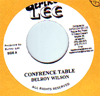 Delroy Wilson - Conference Table